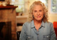 Carole King Demands Clean Power, A powerful voice for saving our world.