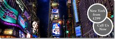 Flights to New York are the market leader in cheap flight tickets to New York. Search with us the competitive Holidays and Hotels in New York. Visit www.bookflightstonewyork.com and book your journey with us.