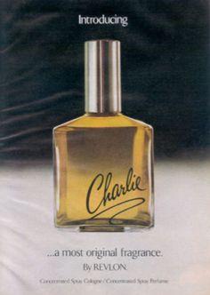 33 Best Shelley Hack Charlie Perfume Ads Images