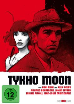 TYKHO MOON (RED LINE EDITION)