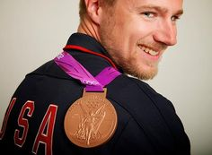 Matt Emmons the Bronze medalist in Men's 50m Rifle 3-Position. (via SI.com) Shooting Sports, Picture Story, Latest Video, Champs, Olympics, Photo Galleries, Usa Usa, Bronze, London