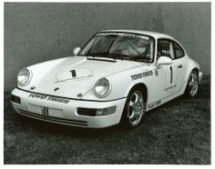 964 Cup Car
