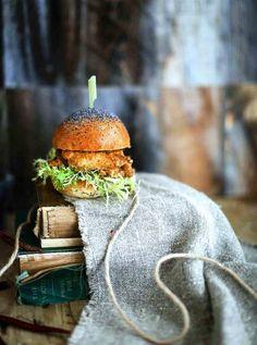 Kor-Lae Chicken & Burger (ไก่กอและ)