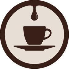 180 Best Logo Coffee Shop Images On Pinterest