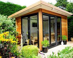 office garden rooms google search chad garden pod