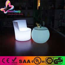 indoor lighting living room furnitures plastic china furniture sofa led
