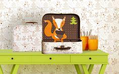 Suitcase, Cardboard Paper, Briefcase