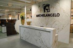 Mármores da Michelangelo - Blog Iza Zilli