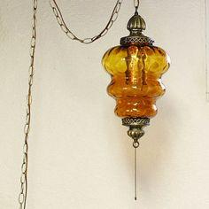 great vintage lamp