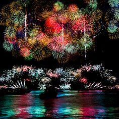 Yokohama Fireworks PP-6