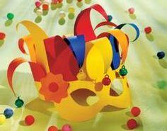 škrabošky na karneval - Hľadať Googlom