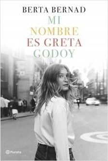 Buy Mi nombre es Greta Godoy by Berta Bernad Cifuentes and Read this Book on Kobo's Free Apps. Discover Kobo's Vast Collection of Ebooks and Audiobooks Today - Over 4 Million Titles! Sylvia Day, Jorge Franco, Berta, Audiobooks, This Book, Ebooks, Instagram, Reading, Followers