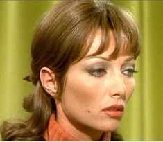 Picture of Stéphane Audran St Yves, Stephane Audran, Claude Chabrol, Keith Richards, Celebs, Celebrities, Vintage Beauty, Portrait, Beautiful Actresses