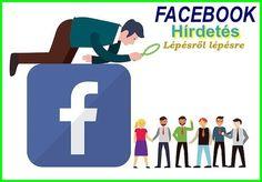 facebook hírdetés lépésről lépésre