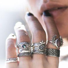 boho jewellery - Поиск в Google
