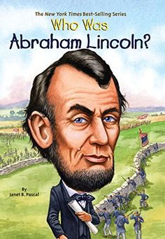Who Was Abraham Lincoln? (eBook) lustig Who Was Abraham Lincoln? Who Was Abraham Lincoln, Abraham Lincoln Birthplace, Livingstone, Qigong, Who Is Albert Einstein, New York Times, Thing 1, Book Study, Presidents Day