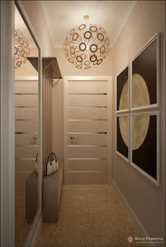 Ремонт прихожей в маленькой квартире Door Design, House Design, Sweet Home, Inside Doors, Hallway Designs, Interior Decorating, Interior Design, House Entrance, Home And Deco
