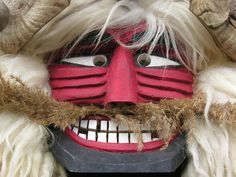 Busó maszk- Mohács 500 Costume Ideas, Costumes, Busan, Folklore, Hungary, Techno, Festivals, Mythology, Halloween Face Makeup