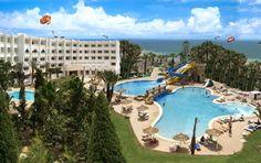 Tunesien,+14+Tage,+4*+Hotel,+Halbpension/All+Inclusive,+Flug,+Transfer+€+384