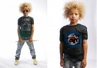If I had a Bi-racial kid, he'd probably look like this! So adorable!