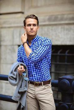 Blog de moda masculina III