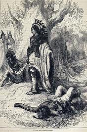 Mohegan Indians v. Connecticut