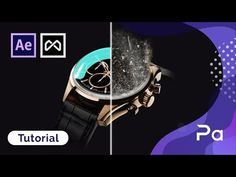 After Effect Tutorial, Film Making, After Effects, Adobe, Animation, Watch, Youtube, Free, Tutorials