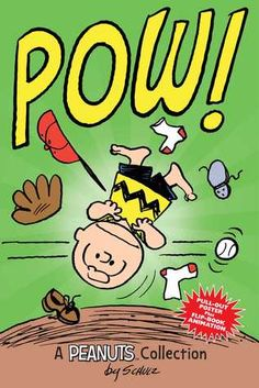 Charlie+Brown:+POW!:+A+Peanuts+Collection