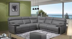 Sofás de canto Corner sofas  www.intense-mobiliario.com  Florence http://intense-mobiliario.com/product.php?id_product=6708