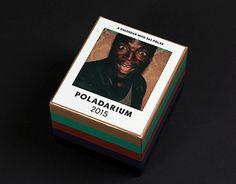 "Confira este projeto do @Behance: ""Poladarium 2015"" https://www.behance.net/gallery/19885609/Poladarium-2015"