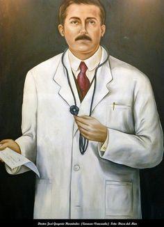 Venerable Doctor José Gregorio Hernández