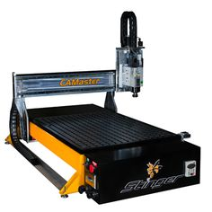 CAMaster Stinger I CNC Router