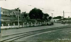 avenida Casemiro Junior - Anil