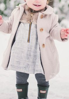 Our baby boy clothing & baby outfits are super lovely. Baby Outfits, Girls Winter Fashion, Winter Outfits For Girls, Baby Girl Fashion, Toddler Fashion, Trendy Outfits, Kids Outfits, Kids Fashion, Outfit Winter