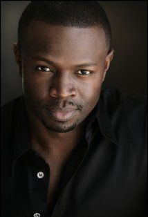 Sean Patrick Thomas - Best known for Save the Last Dance