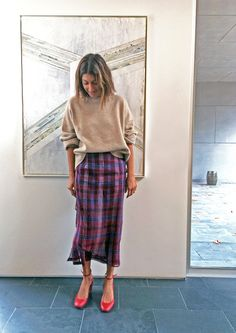 New York Closets: Ramya Giangola | Man Repeller