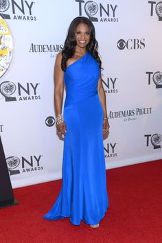 Sunday night's 68th Annual Tony Awards were all about Audra McDonald. McDonald wowed Broadway audiences with her portrayal of Billie Holiday's struggle with drug and alcohol addiction in Lady Day at Emerson's Bar & Grill. McDonald had to not only imitate the singer's alcohol-fueled performances but also had to emulate her signature husky voice.