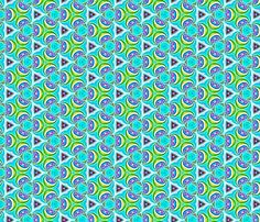 psychedelic_designs_85 fabric by southernfabricdiva on Spoonflower - custom fabric