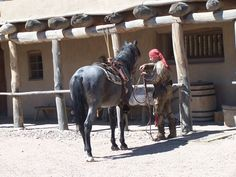 Discover nature at Bent's Old Fort National Historic Site -- Look for horses Santa Fe Trail, Old Fort, Historical Sites, Horses, Nature, Animals, Naturaleza, Animales, Animaux