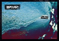 Rip Curl Screensaver