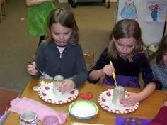 Heart-y Arty Valentine Party Richardson, Texas  #Kids #Events