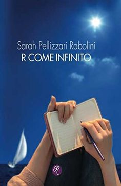 Recensione di R come infinito di Sarah Pellizzari Rabolini E' uscito nelle librerie lo scorso anno ma continua a macinare ristampe e consensi, oggi parliamo di R Come Infinito l'ultimo romanzo di Sarah Pellizzari Rabolini. E' la storia di Silvia, insegnante precaria con una vita sentimentale sospesa. E' un po' anche la storia di tutti noi che ci dobbiamo districare tra parenti protettivo-invadenti e sogni d'amore infranti. E' un romanzo sui sentimenti, q #rcomeinfinito #libri Star Trek, Thriller, Infinite, Starship Enterprise