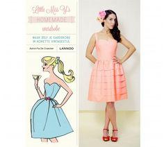 Little Miss Y's Wardrobe