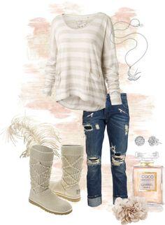 Love it I like big sweaters and I cannot lie:P
