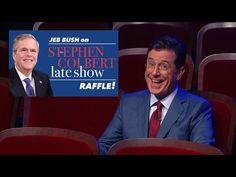 Stephen Colbert fires back at Jeb Bush for 'Late Show' fundraiser - http://www.baindaily.com/stephen-colbert-fires-back-at-jeb-bush-for-late-show-fundraiser/