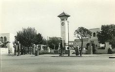 Alcazarquivir 1106 -jardin de la naturaleza y el reloj | Flickr: Intercambio de fotos