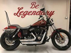 Idea Regalo para Motociclistas Camiseta de Moto Premium Negra de los aut/énticos mec/ánicos de Harley Davidson