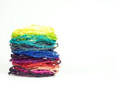 DIY Kit: Knot Bangle / Necklace