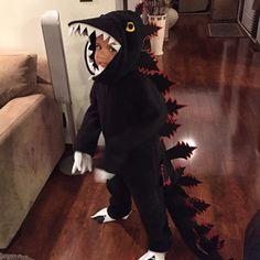 Godzilla Suit, Godzilla Costume, Godzilla Party, Kid Costumes, Toddler Costumes, Family Costumes, Halloween Costumes, Halloween 2019, Halloween Ideas