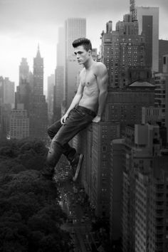 Colton Haynes | Actor in Teen Wolf, Model